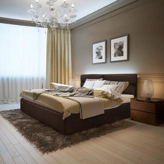 Кровать Оксфорд стандарт Richman
