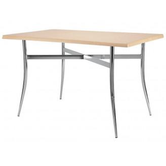 База для стола Tracy duo chrome Nowy Styl
