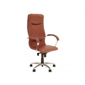 Кресло для руководителя Nova steel MPD AL68 Nowy Styl
