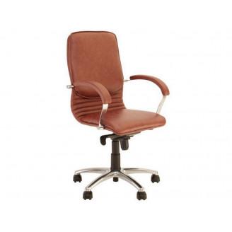 Кресло для руководителя Nova steel LB MPD AL68 Nowy Styl