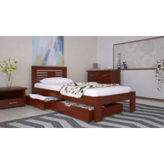 Кровать Шопен с ящиками Арбор Древ