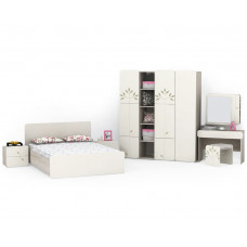 Спальня Luxe Studio Beige 1