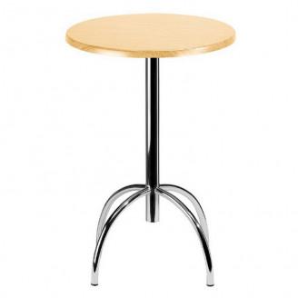 База для стола Wiktor 1100 chrome stopki Nowy Styl