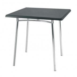 База для стола Tiramisu chrome Nowy Styl