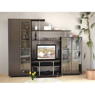 Стенка Рио-4 Мебель-Сервис