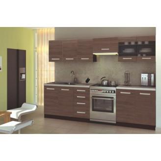 Кухня Amanda 1 Halmar