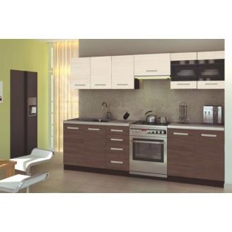 Кухня Amanda 2 Halmar