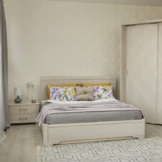 Кровать Милена с подъемным механизмом Олимп