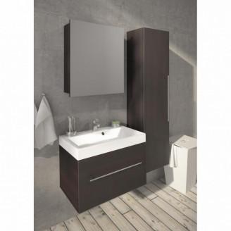 Комплект мебели для ванной Corsica Fancy Marble