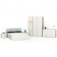Спальня Luxe Studio Beige 2
