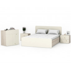 Спальня Luxe Studio Beige 3