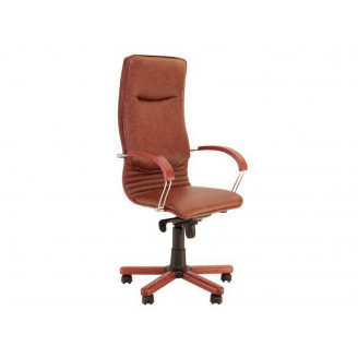 Кресло для руководителя Nova wood MPD EX1 Nowy Styl