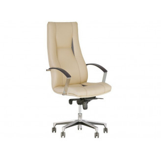 Кресло для руководителя King steel MPD AL35 Nowy Styl