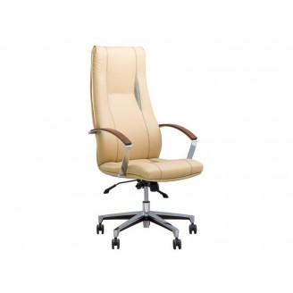 Кресло для руководителя King steel Anyfix AL35 Nowy Styl