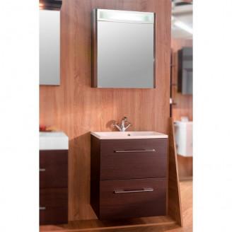 Комплект мебели для ванной Santorini Fancy Marble