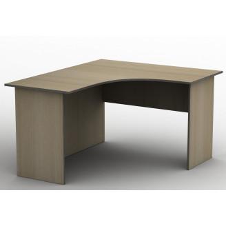 Стол угловой СПУ-1 140*120 Бюджет ТИСА-мебель