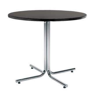 База для стола Karina chrome Nowy Styl