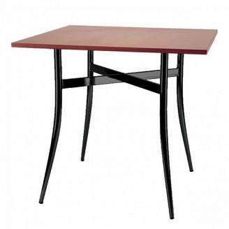База для стола Tracy black Nowy Styl