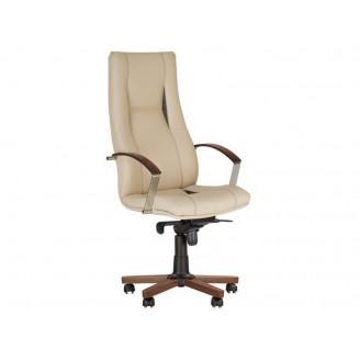 Кресло для руководителя King wood MPD EX4 Nowy Styl