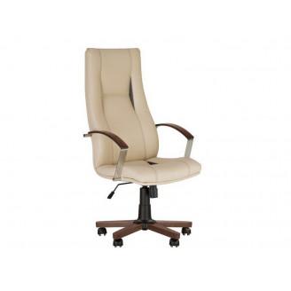 Кресло для руководителя King wood Tilt EX4 Nowy Styl