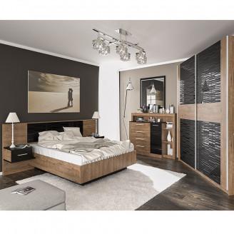 Спальня Фиэста Мебель-Сервис