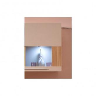 Подвесная витрина Прага правая Embawood