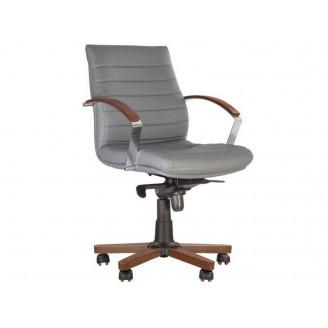 Кресло для руководителя Iris wood LB MPD EX4 Nowy Styl