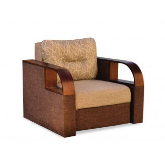 Кресло раскладное Буковель Еврокнижка Вика