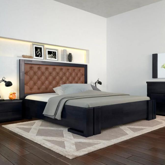 Кровать с механизмом Амбер квадраты Арбор Древ