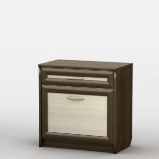 Тумбы для обуви ТО-103 АКМ ТИСА-мебель