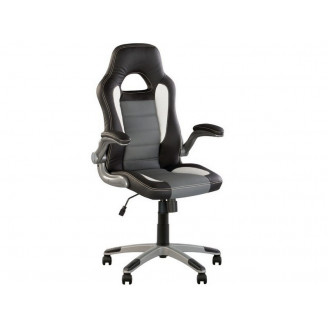 Кресло для руководителя Racer Anyfix PL35 Nowy Styl