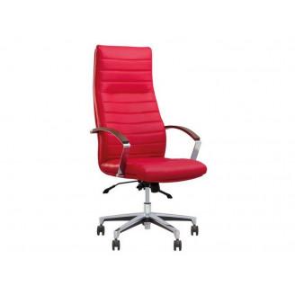 Кресло для руководителя Iris steel Anyfix AL35 Nowy Styl