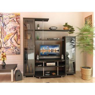 Стенка Рио-1 Мебель-Сервис