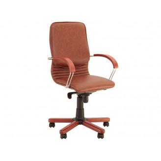 Кресло для руководителя Nova wood LB MPD EX1 Nowy Styl