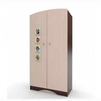 Шкаф платяной 3в1 Вальтер