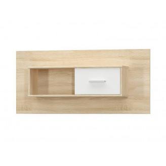Тумба навесная 1Д Типс Мебель-Сервис