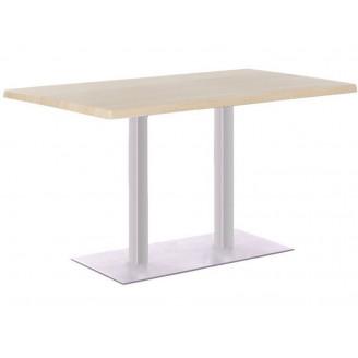 База для стола Tetra duo alu Nowy Styl