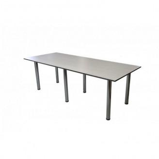Стол для конференций ОН-91/3 2400x900x750 Ника Мебель