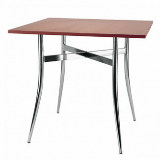 База для стола Tracy alu Nowy Styl