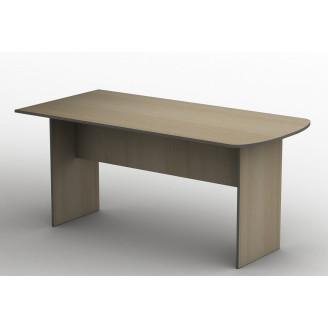 Стол письменный СПР-4 170*70 Бюджет ТИСА-мебель