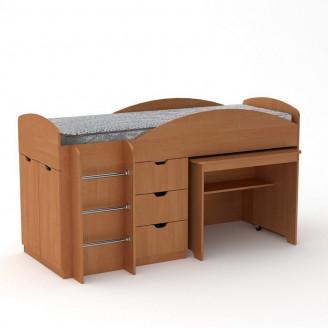 Кровать Универсал 190*70 Компанит