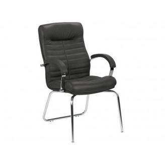 Кресло для руководителя Orion steel CFA LB chrome Nowy Styl