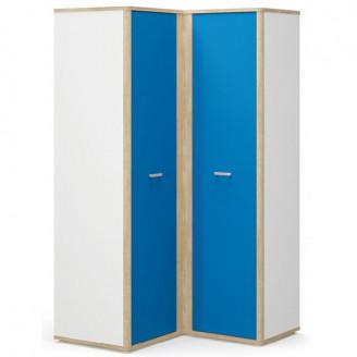 Угловой шкаф Mebel Servise Лео