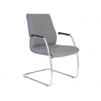 Кресло для руководителя Iris steel CF LB chrome Nowy Styl