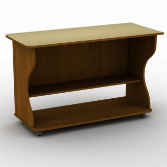 Стол письменный СП-6к Универсал ТИСА-мебель