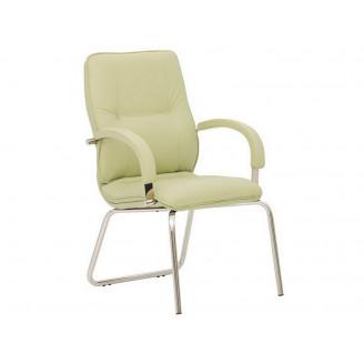 Кресло для руководителя Star steel CFA LB chrome Nowy Styl