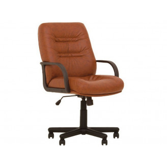 Кресло для руководителя Minister LB Tilt PM64 Nowy Styl