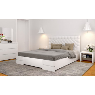 Кровать Арбор Древ Камелия квадрат с механизмом