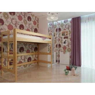 Двухъярусная кровать Чердак Неомебель