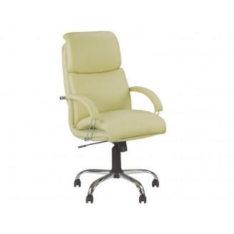 Кресло для руководителя Nadir steel Tilt CHR68 Nowy Styl
